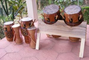 Image result for adowa drums