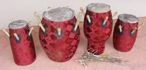 Kete Drum Orchestra