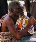 Chairman, Nana Adomako