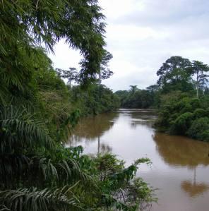 Nana Pra - upstream