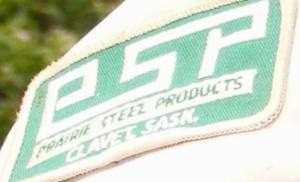 Prairie Steel Products, Clavet, Saskatchewan
