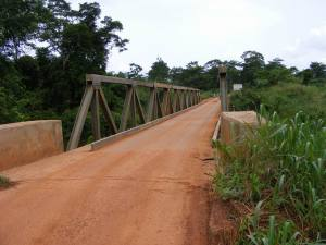 The bridge that does work