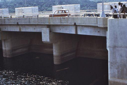 Akosomobo Dam